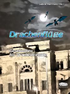 Titelbild des Buches Drachenflüge